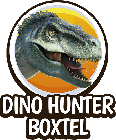 Dino Hunter Boxtel